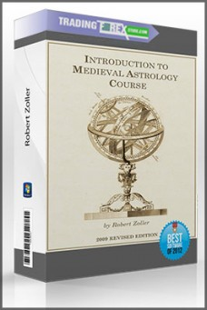 Robert Zoller – The Introduction Course in Medieval Astrology