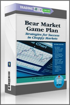 Ross Jardine – The Bear Market Trading Plan