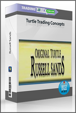 Russell Sands – Turtle Trading Concepts