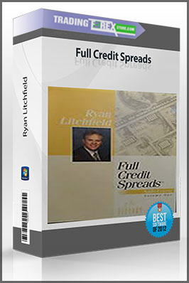 Forex credit spread