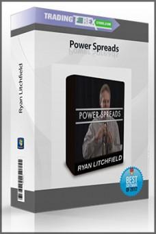 Ryan Litchfield – Power Spreads