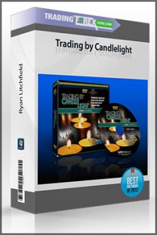 Ryan Litchfield – Trading by Candlelight