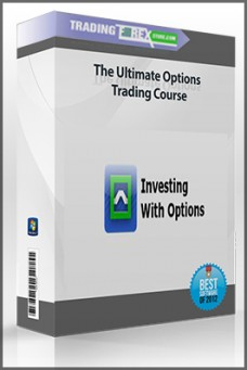 The Ultimate Options Trading Course