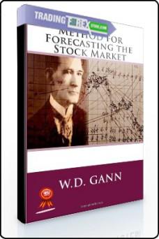 W.D.Gann – Method for Forecasting the Stock Market