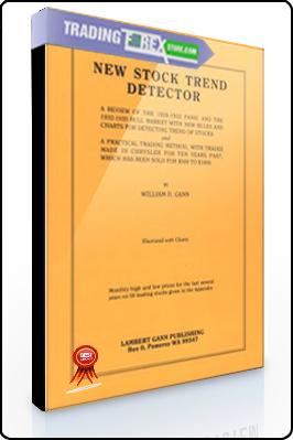 W.D.Gann – New Stock Trend Detector