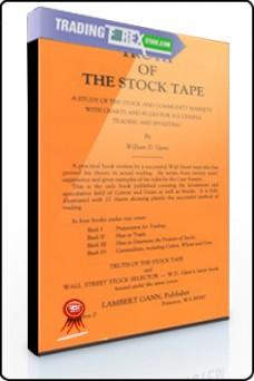 W.D.Gann – Truth of the Stock Tape