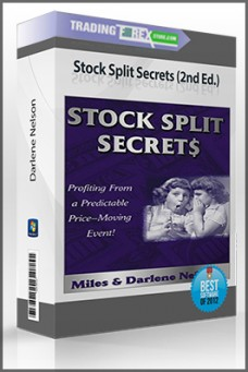 Darlene Nelson – Stock Split Secrets (2nd Ed.)