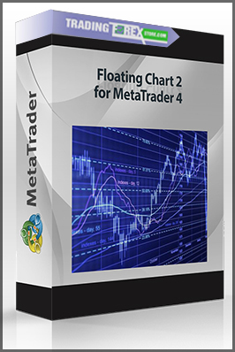 4 floating forex charts