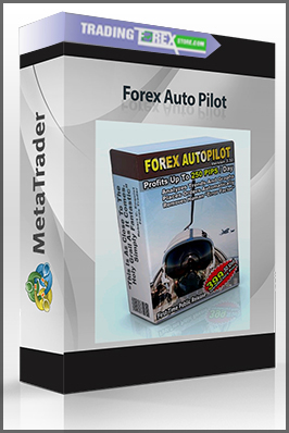 Forex auto pilot system