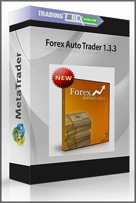 Forex auto trader