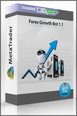 Forex growth bot download free