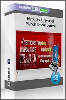 NetPicks. Universal Market Trader Course
