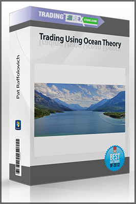 Pat Raffolovich – Trading Using Ocean Theory