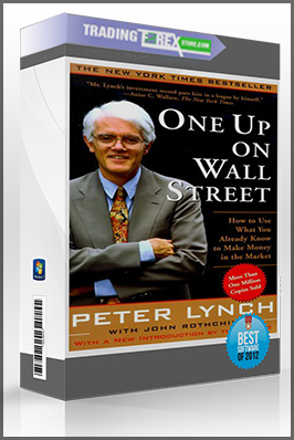 Peter Lynch – One up on Wall Street (Audio 117 MB)