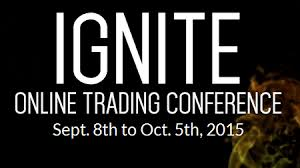 TradeSmart University – Fall 2015 Ignite Trading Conference (2015)