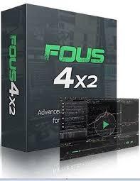 Fous4x2 DVD Training Course