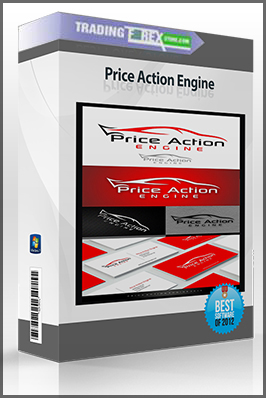 AuthenticFX – Price Action Engine Course