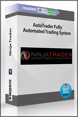 AutoTrader – Fully Automated Trading System