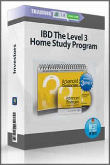 IBD The Level 3 Home Study Program