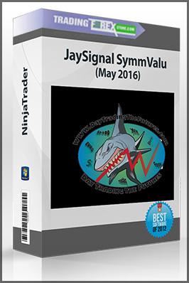 JaySignal SymmValu (May 2016)