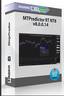 MTPredictor RT NT8 v8.0.0.14 (With Trade module)