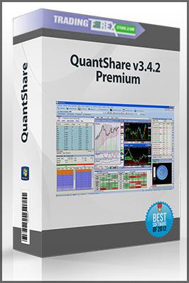 QuantShare v3.4.2 Premium (May 2016)