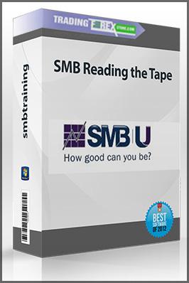 SMB Capital – Reading the Tape