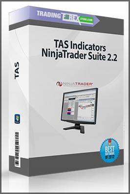 TAS Indicators NinjaTrader Suite 2.2