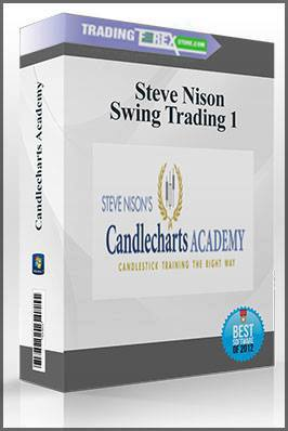 Candlecharts Academy – Swing Trading 1