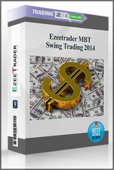 Ezeetrader MBT Swing Trading 2014
