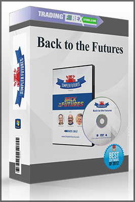 Simpler Futures – Back to The Futures