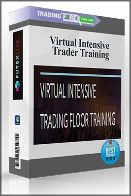 Virtual forex trader