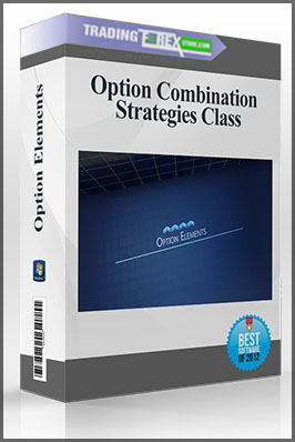 Option Elements – Option Combination Strategies Class