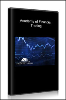 Academy of Financial Trading : Foundation Trading Programme Webinar [ 11 Videos (Mp4)]