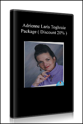 Adrienne Laris Toghraie Package ( Discount 20% )