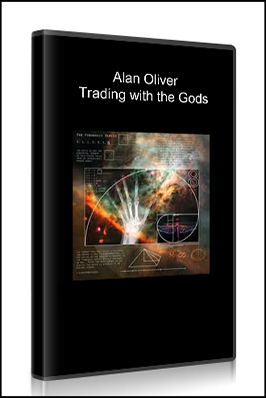 Alan Oliver – Trading with the Gods: Fibonacci Series [2 DVDs (Rips) + 1 eBook (PDF)]