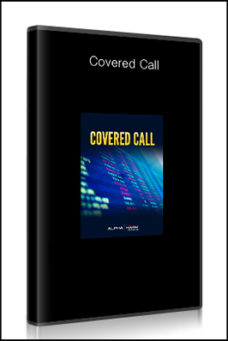 Alphashark – Covered Call