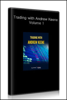 Alphashark – Trading with Andrew Keene, Volume 1