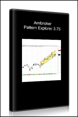Amibroker – Pattern Explorer 3.75