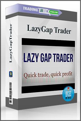 LazyGap Trader