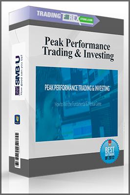 Peak Performance Trading & Investing