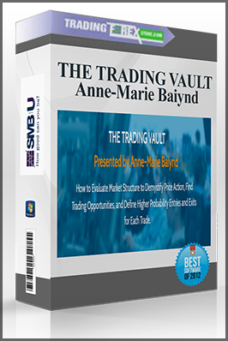 The Trading Vault by Anne-Marie Baiynd