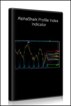 alphashark – AlphaShark Profile Index Indicator