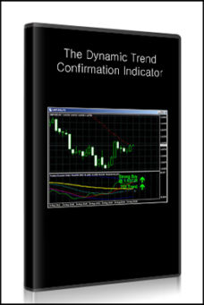 alphashark – The Dynamic Trend Confirmation Indicator