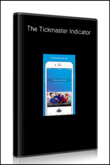 alphashark – The Tickmaster Indicator