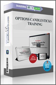 OPTIONS + CANDLESTICKS TRAINING