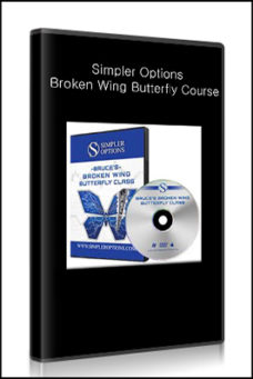 Simpler Options – Broken Wing Butterfly Course