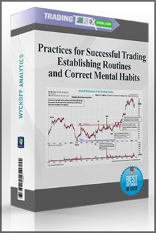 Practices for Successful Trading Establishing Routines and Correct Mental Habits