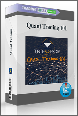 Quant forex trading