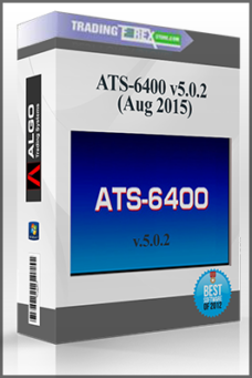 ATS-6400 v5.0.2 (Aug 2015)